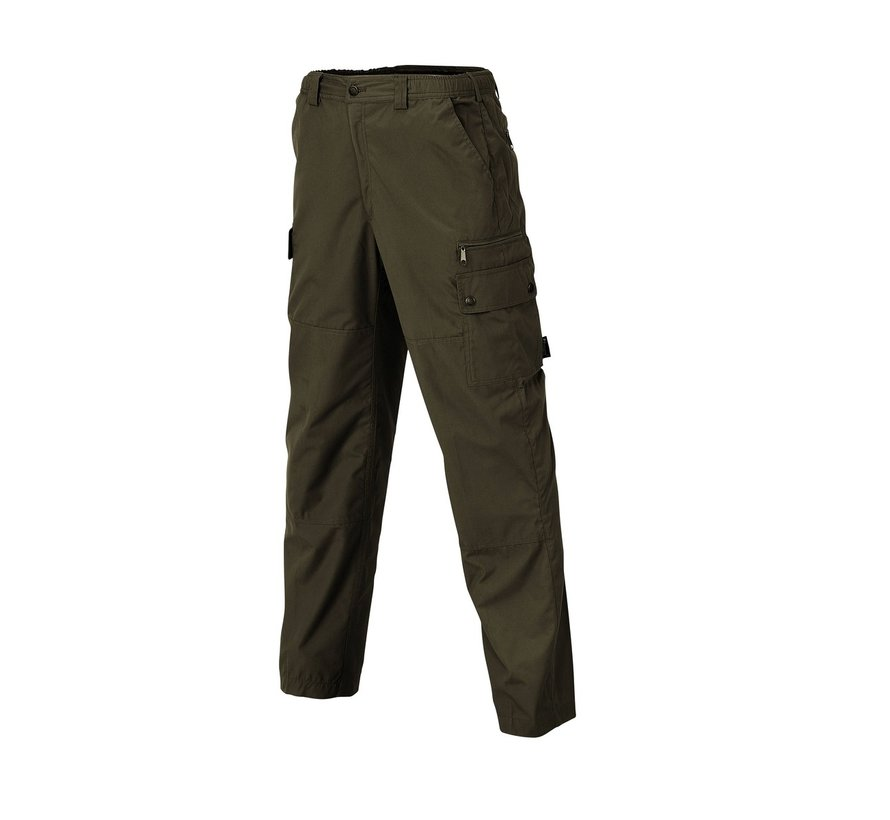 Finnveden trousers by Pinewood