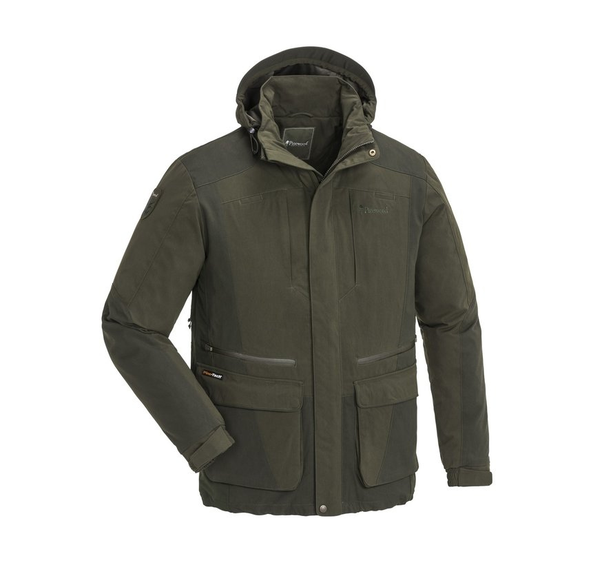 Forest Strong jacket by Pinewood