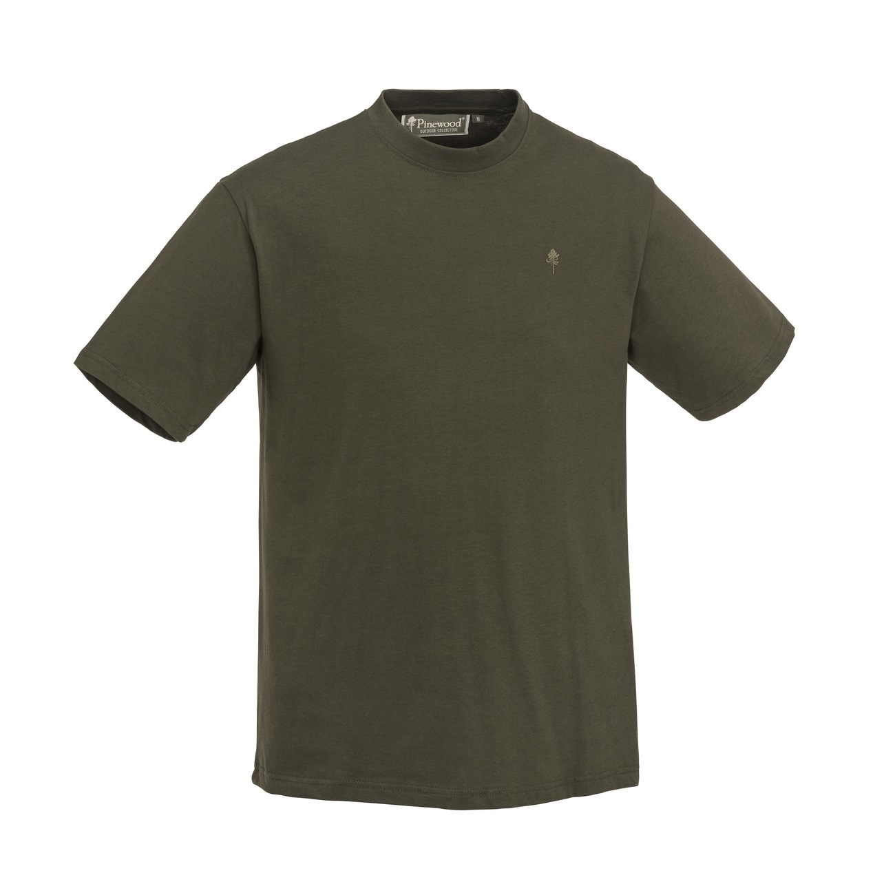 Pinewood Pinewood 3-Pack T-Shirts