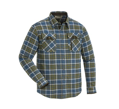 Pinewood Shirt Prestwick Exclusive by Pinewood