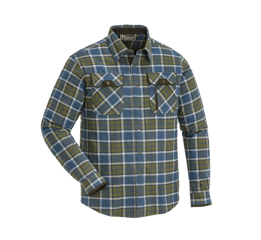 Shirt Prestwick Exclusive by Pinewood