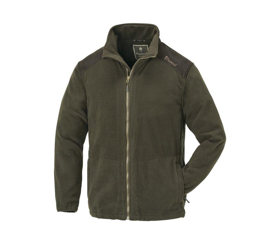 Fleece Jacket Retriever  by Pinewood