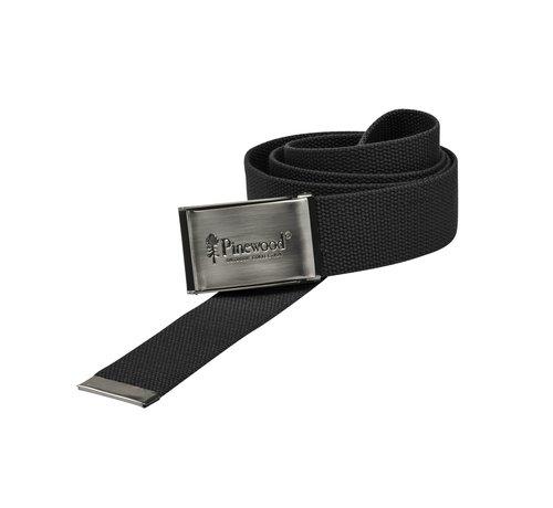 Pinewood Pinewood Canvas Belt