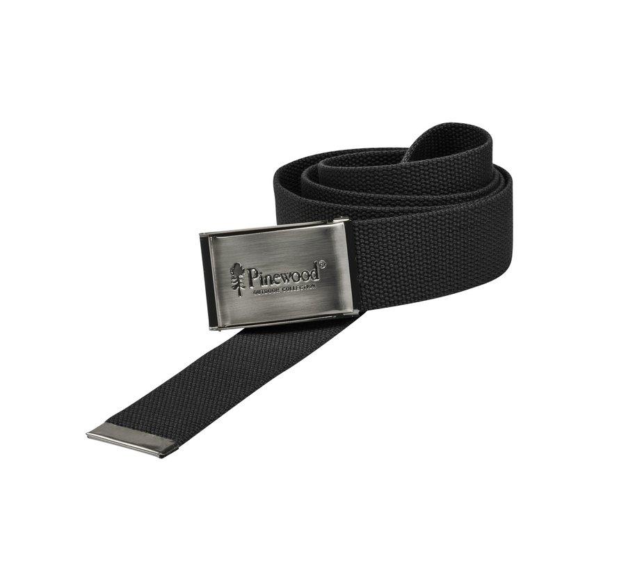 Pinewood Canvas Belt
