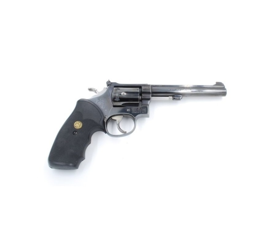 Smith & Wesson model 17 - 3