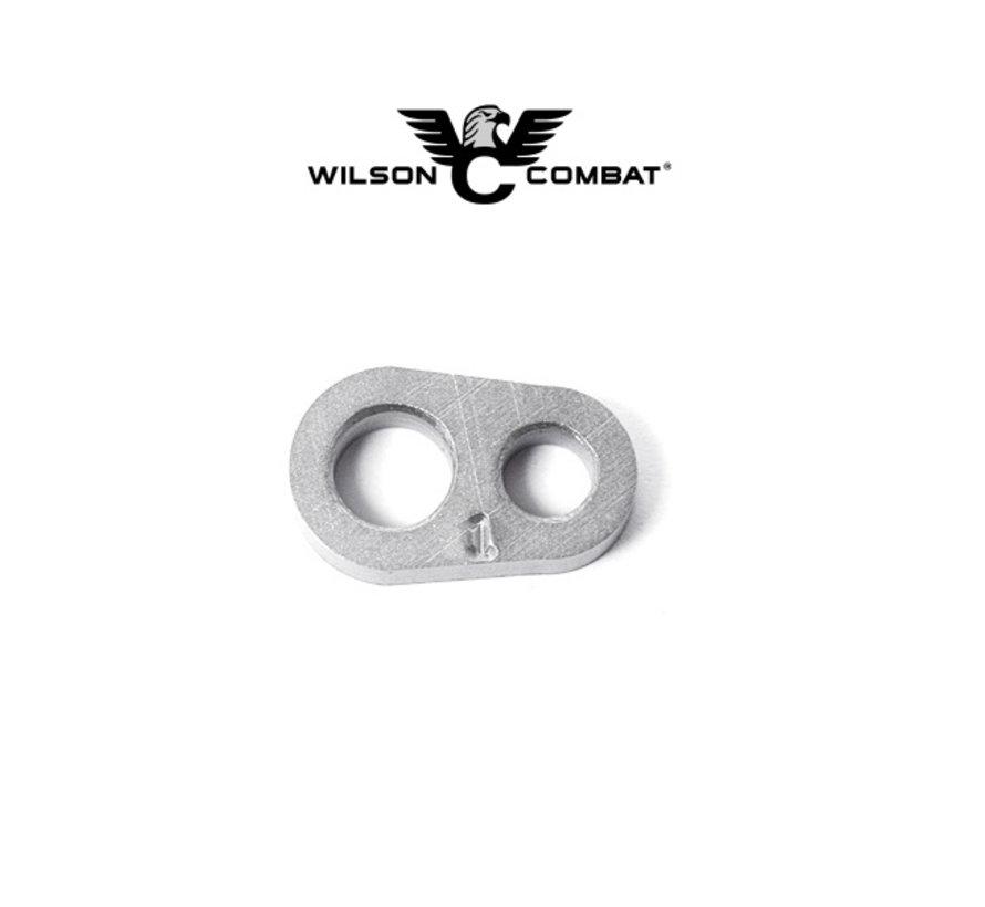 """Wilson Combat 1911 Barrel Link, #1, .268"""""""