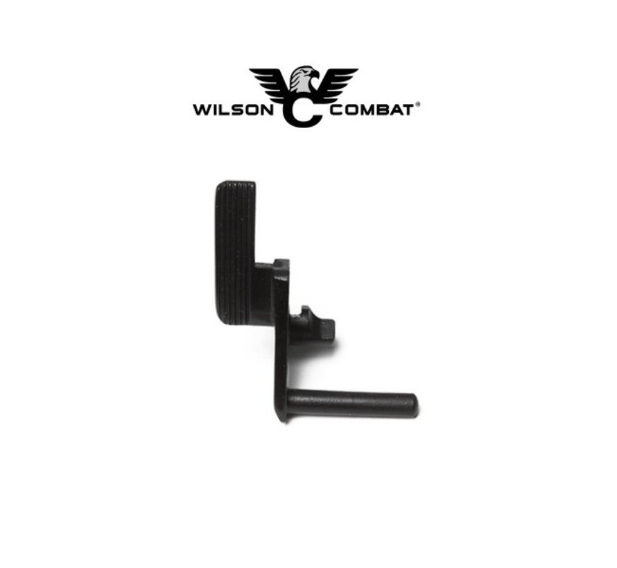 Wilson Combat 1911 Thumb Safety, Wide Competition Lever