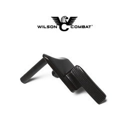 Wilson Combat Wilson Combat 1911 Thumb Safety, Wide Competition Lever