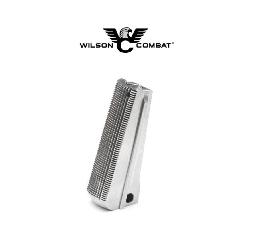 Wilson Combat 1911 Mainspring Housing, V-Grip