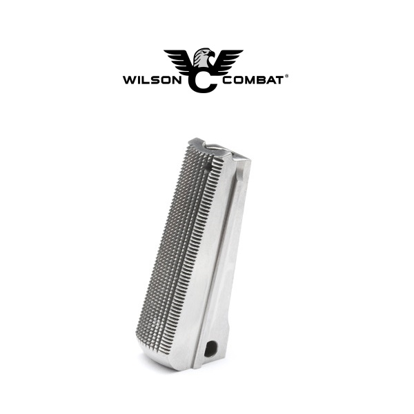 Wilson Combat Wilson Combat 1911 Mainspring Housing, V-Grip