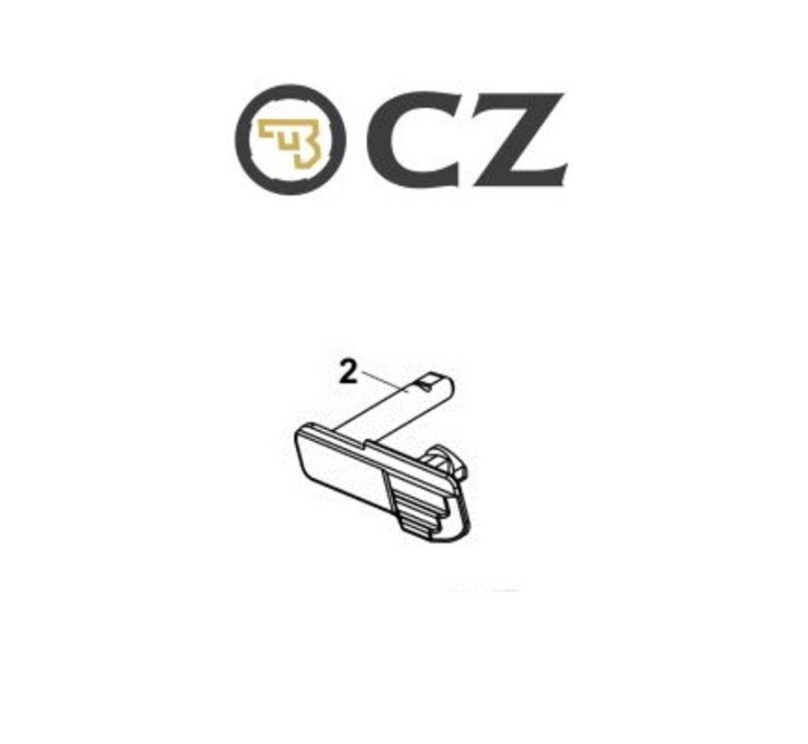 CZ Shadow 2 Slide Stop