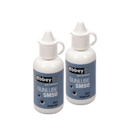 Abbey Abbey Gun Lube SM50 30 ml.