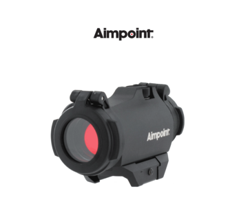 Aimpoint AIMPOINT Micro H-2 (2 MOA)