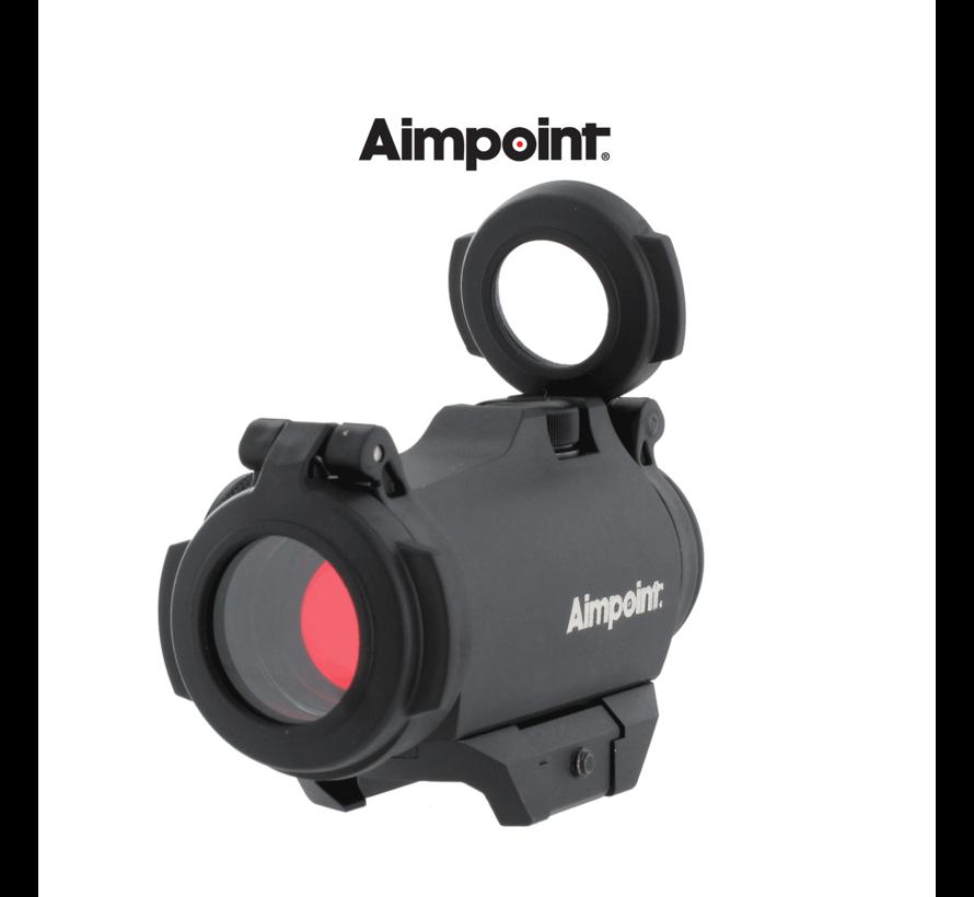 AIMPOINT Micro H-2 (2 MOA)