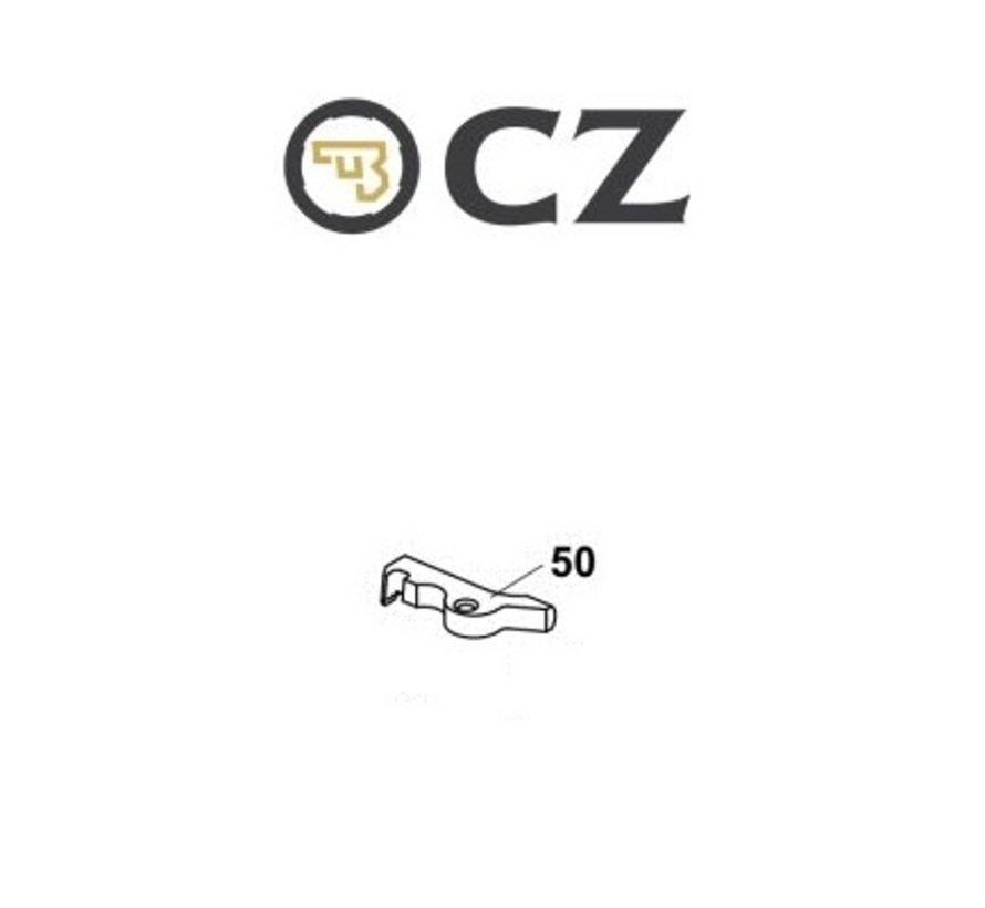 CZ Shadow 2 Extractor