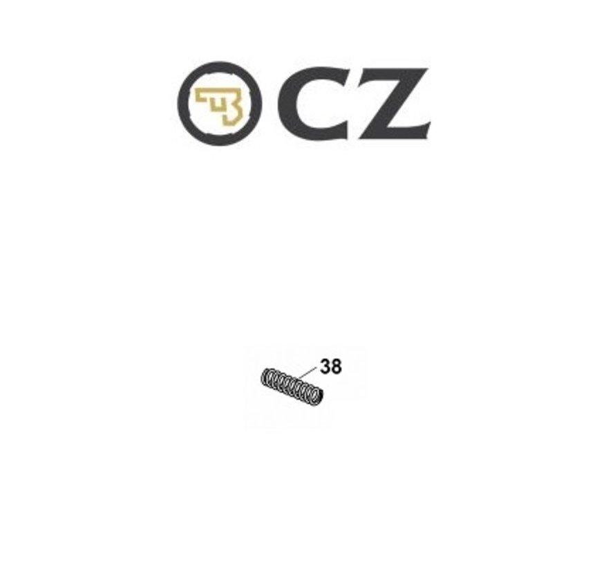 CZ Shadow 2 Firing Pin Spring