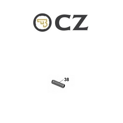 CZ CZ Shadow 2 Firing Pin Spring