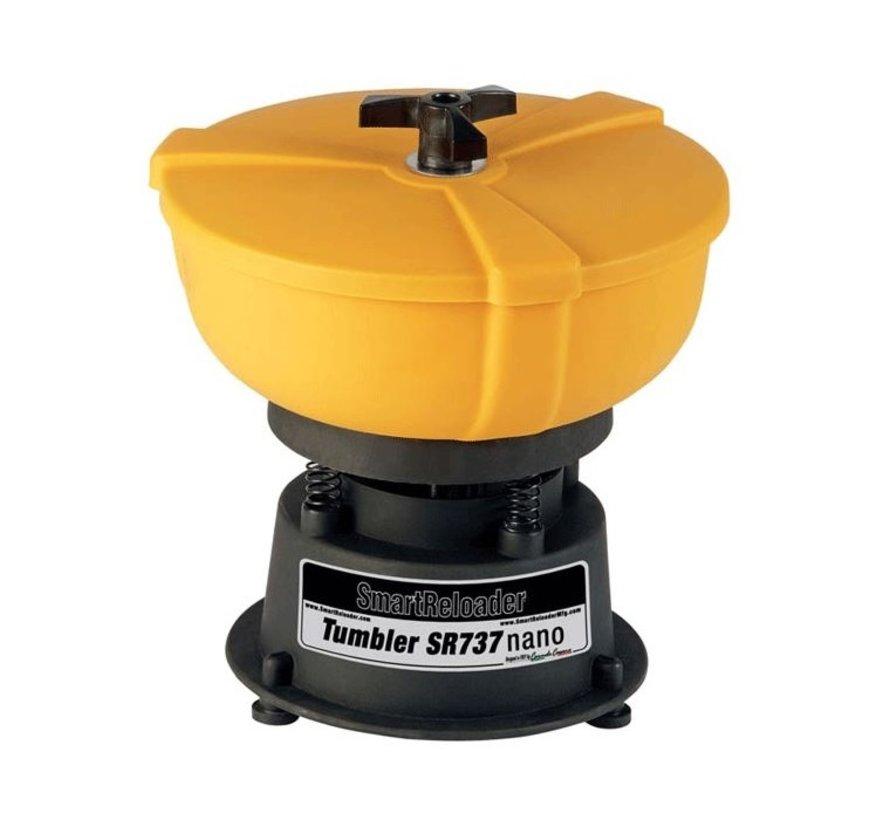SR737 Tumbler Nano