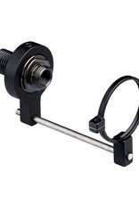 Gehmann 501 Lenshouder voor Gemann diopters