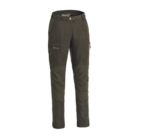 Pinewood Caribou Hunt Trousers Ladies by Pinewood