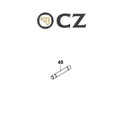 CZ CZ P-10C Front Block Pin