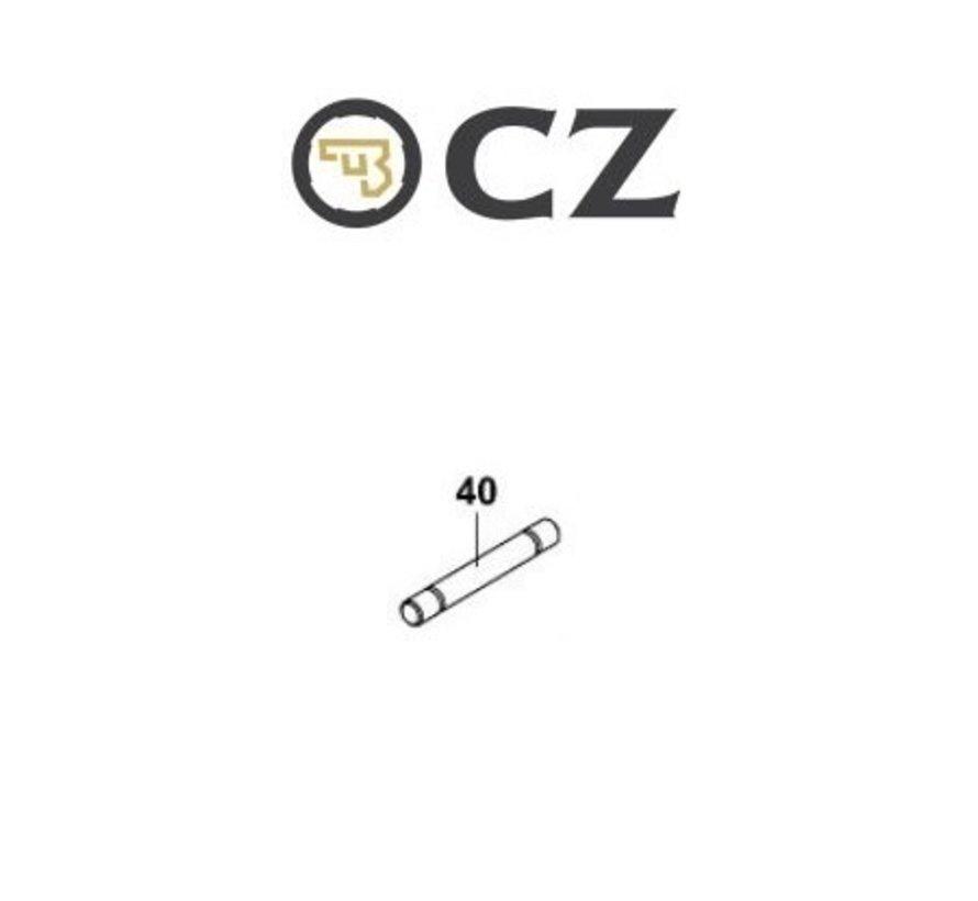 CZ P-10C Front Block Pin