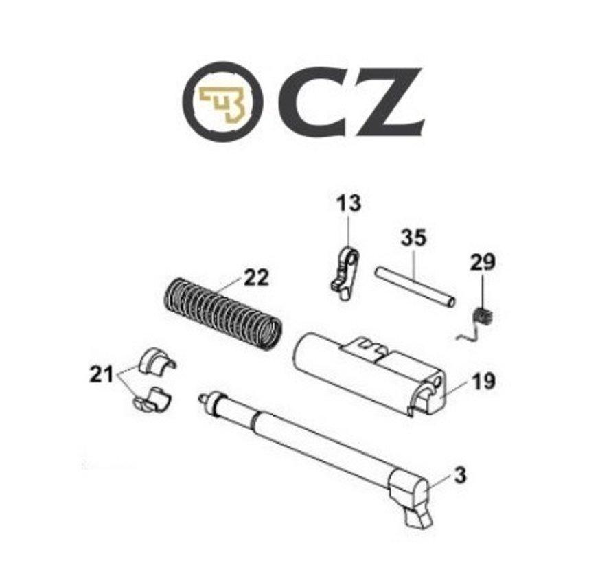 CZ P-10C Firing Pin Assembly