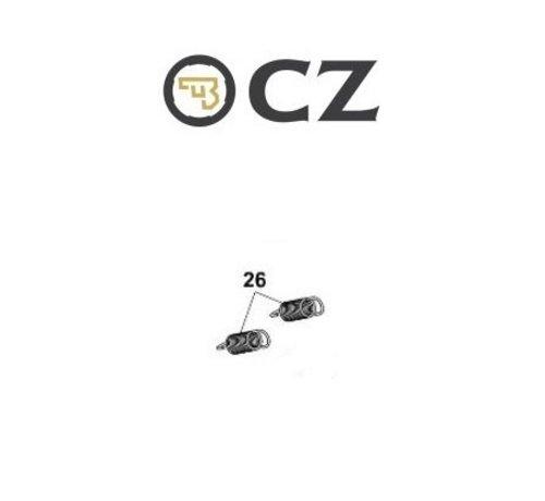 CZ CZ P-10C Trigger Bar Spring