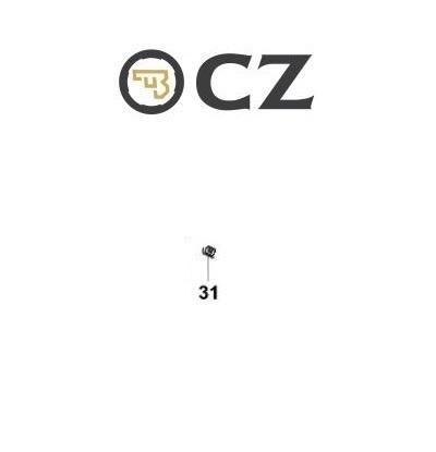 CZ CZ P-10C Trigger Safety Spring