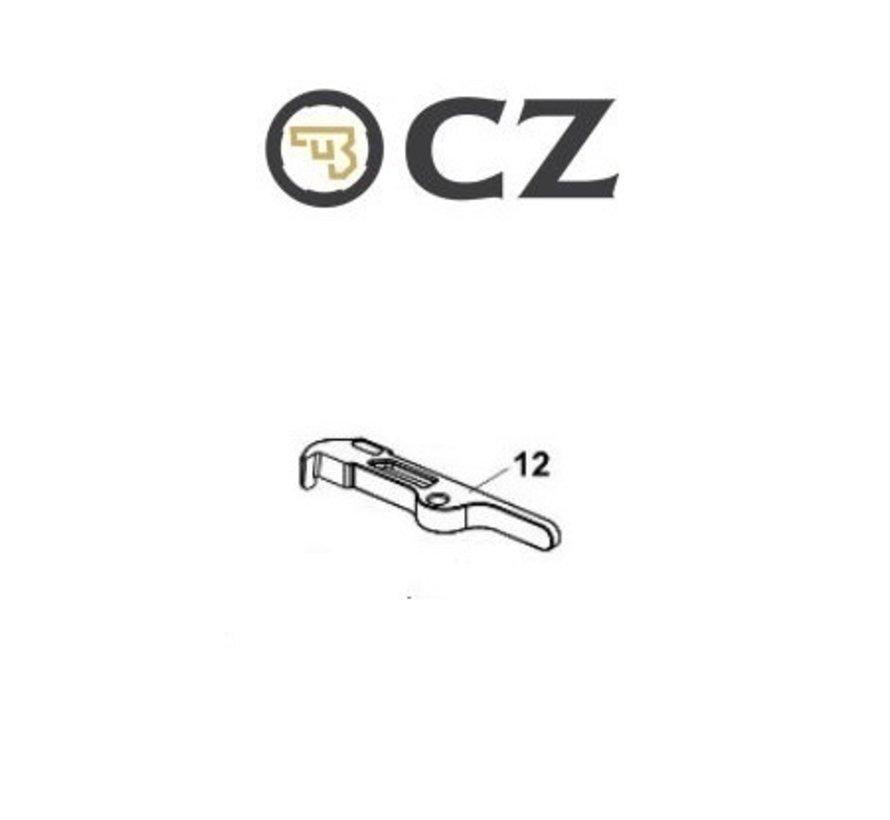 CZ P-10C Ejector