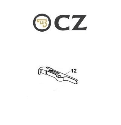 CZ CZ P-10C Ejector