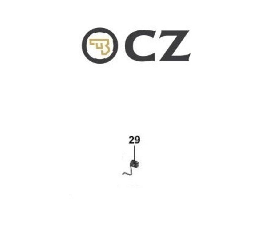 CZ P-10C Auto Safety Spring