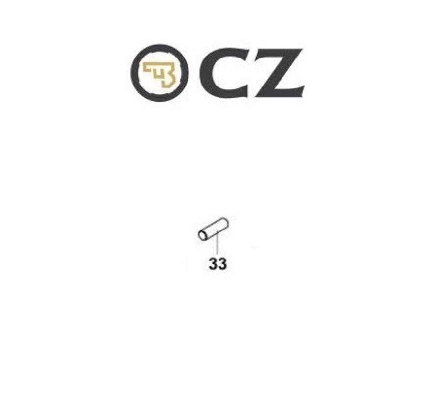 CZ P-10C Trigger Bar Pin
