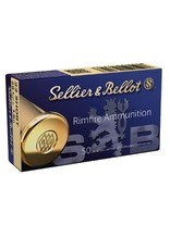 Sellier & Bellot SelSellier & Bellot .22 Short 28.1 grain