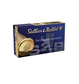 Sellier & Bellot Sellier & Bellot .22 Short 28.1 grain
