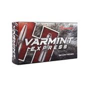 Hornady Hornady 22-250 Varmint Express 50 grain