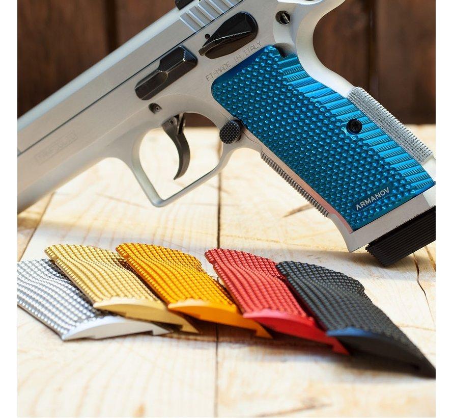 Armanov SpidErgo Pistol Grips for Tanfoglio