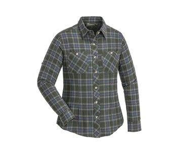 Pinewood Pinewood Flanel Shirt Felicia - Women's