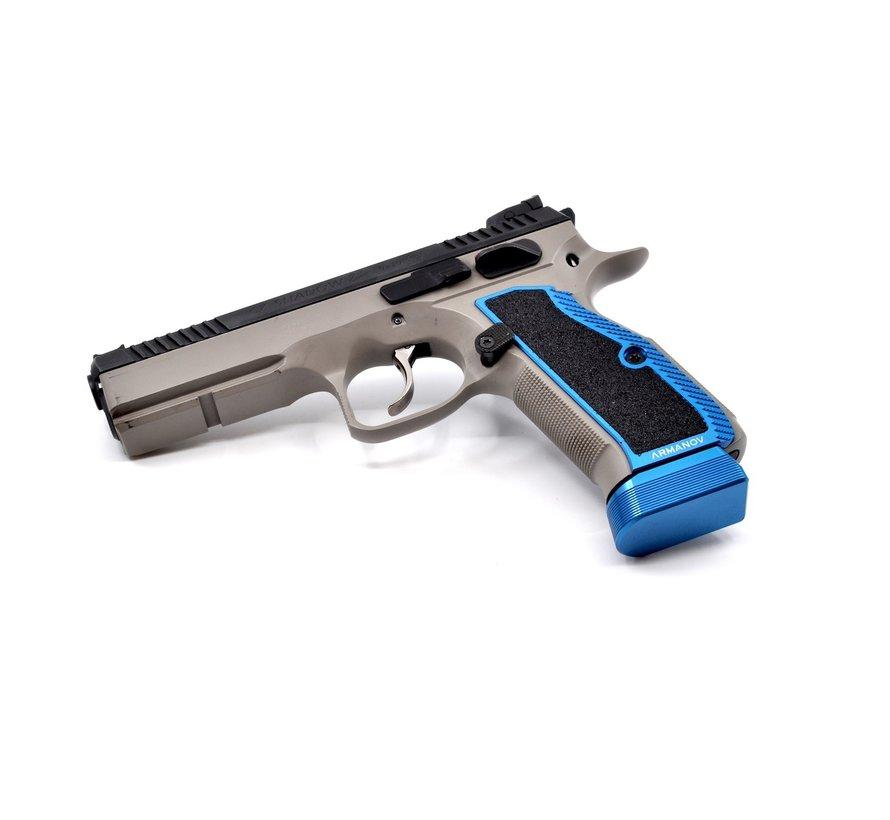 Armanov Maxxxgrip Pistol Grips for CZ Shadow 2 and SP01
