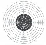 Schietdoelen en schietkaarten