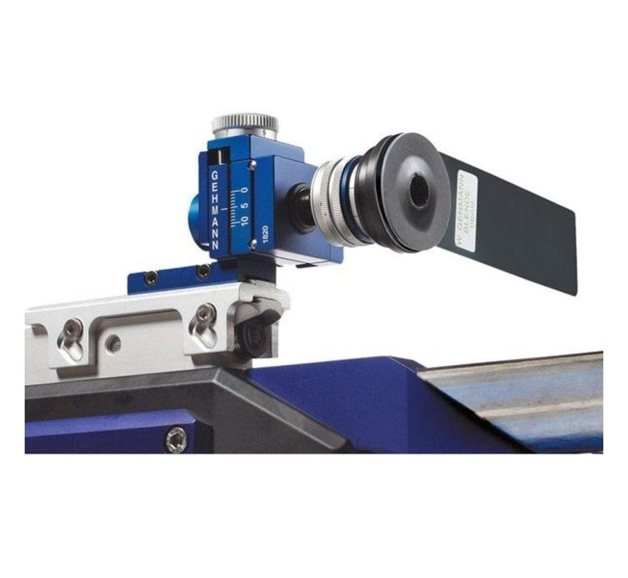 Gehman Eyeshield 780W-N & 780S-N