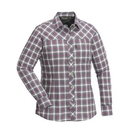 Pinewood Pinewood Shirt Cumbria - Dames
