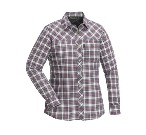 Pinewood Pinewood Shirt Cumbria - Ladies