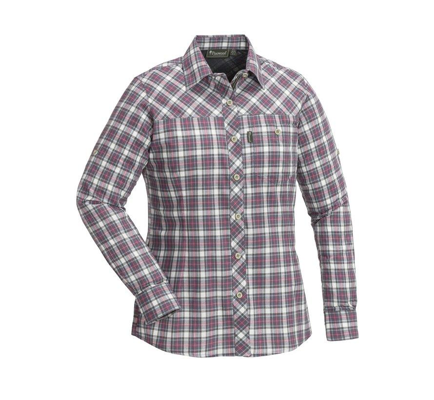 Pinewood Shirt Cumbria - Ladies