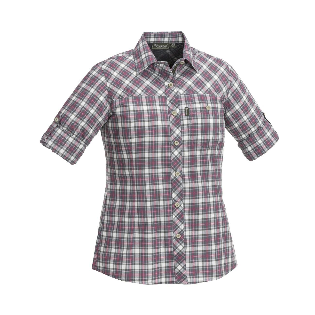 Pinewood Pinewood Shirt Cumbria - Dames