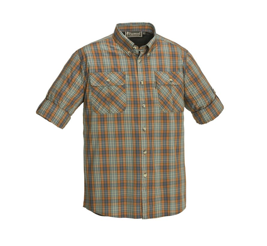 Pinewood Shirt Bamboo