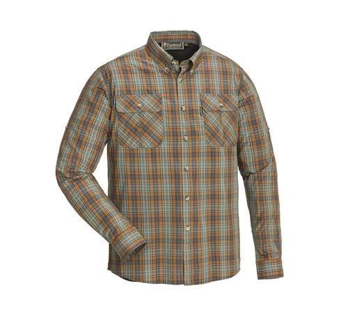 Pinewood Pinewood Shirt Bamboo