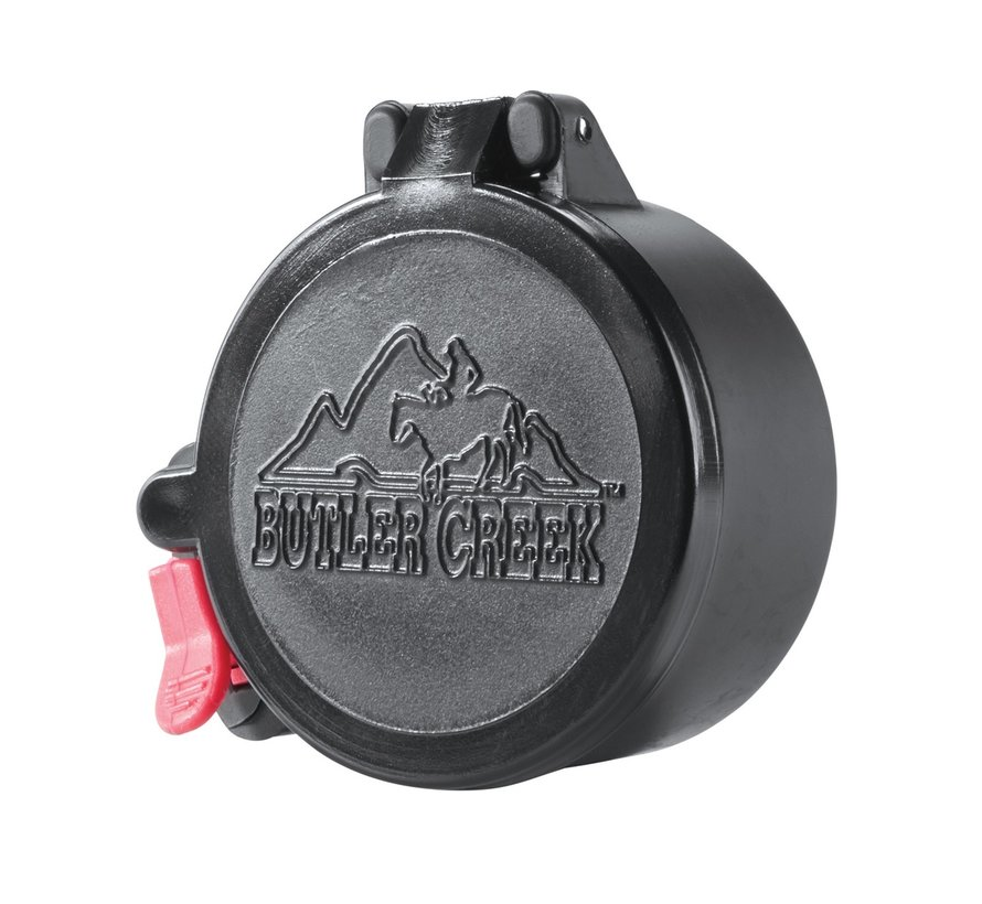 Butler Creek Flip open Cover Eyepiece