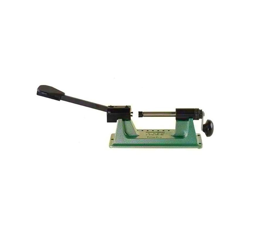 RCBS 90355 Trim Pro Manual Case Trimmer Kit