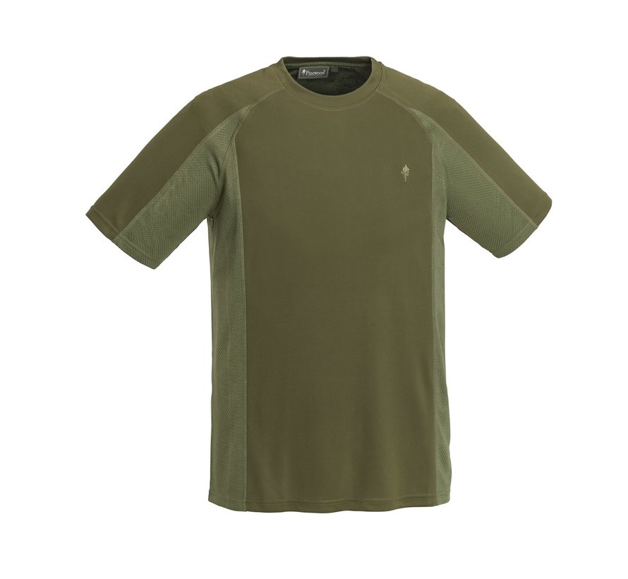 Pinewood Shirt Function